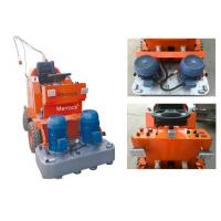 Buy cheap Drive on Powerful Chassis Stone Floor Polishing Machine 0 - 1500rpm product