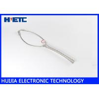 """Buy cheap Electronic Pre Laced Stainless Steel Cord Cable Support Grips For 7/8"""" Feeder Cable / Antenna product"""