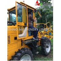 Buy cheap Sugarcane Combine Harvester 4zl-15, from wholesalers
