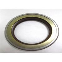 Buy cheap TCN Skeleton Oil Seal For Hydraulic Cylinder Size 22 * 42 * 10 Mm product