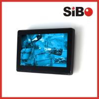 Buy cheap SIBO Q896 Rugged POE Tablet With In Wall Bracket product