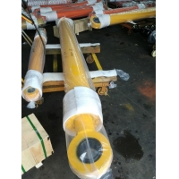 Buy cheap 707-01-XY871 PC750, PC750SE, PC800 boom cylinder LH komatsu excavator spare from wholesalers