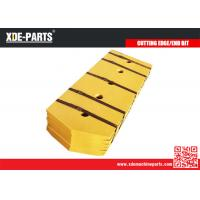 Buy cheap Durable motor grader blades or Snow Plough  cutting edges for excavator bucket spare parts product