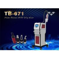 Quality 755nm 1064nm 532nm Picosecond  Q Switched Nd Yag Laser Tattoo Removal Machine for sale