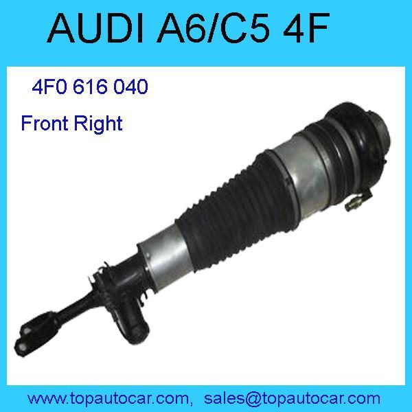 Quality Airmatic Atrut for AUDI A6/C6 4F ALLROAD QUATTRO AVANT 2004-2011 REAR for sale