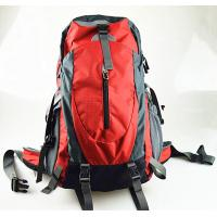 Buy cheap Red Waterproof speaker bag  , Backpack With Speakers QI-01 ROHS / SGS product