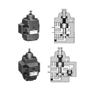 Buy cheap Yuken H/HC Series Pressure Control Valves product