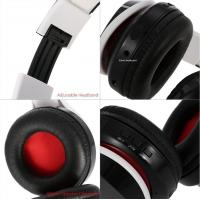 Buy cheap Bluetooth Over the Ear Headphones Wireless Bluetooth Headset 5.0 Sports Binaural Subwoofer Card Stereo MP3 Headsets product