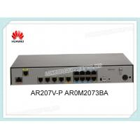 Buy cheap AR0M2073BA AR207V-P ADSL2+ ANNEX A/M WAN 8 Fast Ethernet LAN POE 4FXS+1FXO 1 USB from wholesalers