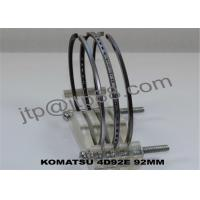 Buy cheap Piston And Ring Kit 6D105 Excavator Engine Spare Parts 6141-31-2020 product