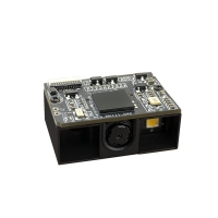 Buy cheap Mini Stable RFID Embedded 2D Barcode Scanner Module QR Code Reader Module product