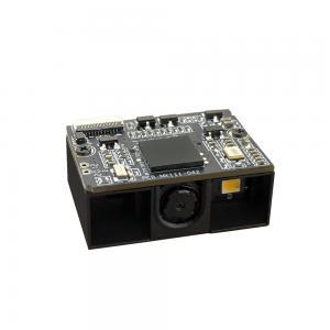 Buy cheap TTL232 RS232 USB 1D 2D Barcode Scanner Module 640 X 480 Pixels product