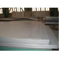 Buy cheap 316 Ss Plate 5mm 6mm 10mm Stainless Steel Sheet Plate product