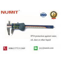 Buy cheap High Precision Measuring Tools IP54 Electronic Digital Caliper 0-150mm product