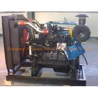 Buy cheap Cummings 6BTAA5.9-C180 Heavy Duty Diesel Engine For Snow Sweeper,Backhoe,Drilling,Rotary Drilling Rig product