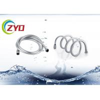 Buy cheap Professional Flexible Shower Hose Anti Tensile Technology Anti Aging Material product