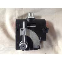 Buy cheap Pressure Compensating Rotary Hydraulic Valve LKF Series Variable Flow Valve product