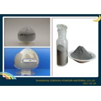Buy cheap 100 Mesh - 200 Mesh Round Magnesium Silver Metal Powder For Aviation / Aerospace product