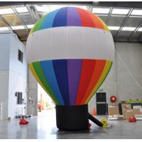 China quality inflatable airship on sale
