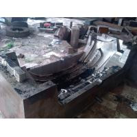 Buy cheap High quality Plastic injection Car Bumper moulds plastic parts for car from wholesalers