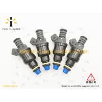 Buy cheap Set Of 4 Fuel Injector OEM 0280150965  For Plymouth Dodge Neon Eclipse Chrysler Sebring 2.0 product