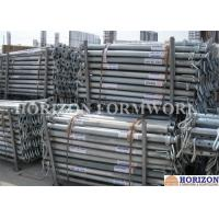 Buy cheap Scaffolding Steel Props of EN1065 Standard With Heavy Duty Loading Capacity from wholesalers