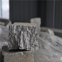 Buy cheap 99.99% High Purity Magnesium Ingot from wholesalers