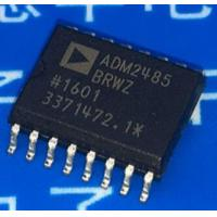 China RoHS Compliant Power Management Ic ADM2485BRWZ DGTL ISO RS422/RS485 16 SOIC on sale