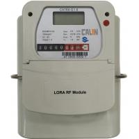 Buy cheap G1.6 / G 2.5 / G4 Lora Prepaid And Postpaid Gas Meter , CA768 Prepayment Gas Meter STS from wholesalers