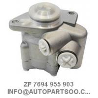Buy cheap Supply Benz Truck Power Steering Pump OEM:ZF 7694 955 903 product