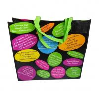 Buy cheap sell reusable pp woven shopping bag product