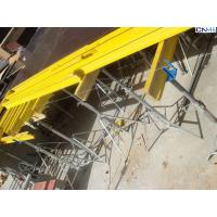 Buy cheap Adjustable Scaffolding Steel Prop , Building Support Props Q345 Steel Pipe product