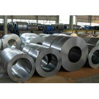 China 1000mm 1219mm Hot or Cold Rolled Steel Coil , 200 300 400 Series SS Coils JIS , AISI wholesale