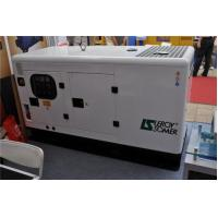 Buy cheap 3 phase 50Hz silent perkins engine diesel generator 7.5kw product