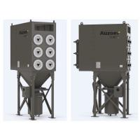 Buy cheap Garage Fine Dust Collection System Pulse Jet Cleaning Woodworking Processing product