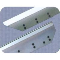 China Paper cutting knives and guillotine blades for postprint, bookbinding wholesale
