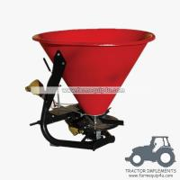 Buy cheap Farm equipment Metal  tractor 3point sprayers CDR600 product