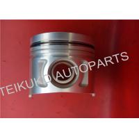 Buy cheap Excavator HINO engine parts 13211-3211 / 13301-1013 J08C / J08CT piston with piston ring set product