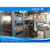 Buy cheap Durable Metal Cut To Length Line CRC Materiial 1600mm Coil Width ISO9001 product