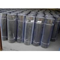 Buy cheap SBR / EPDM Industrial Rubber Sheet With Low Temperature Resistant product