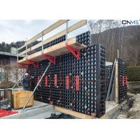 Buy cheap Connections / Round Columns / Wall Plastic Formwork System Waterproof product