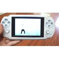 Buy cheap 4.3 inch portable gaming consoles with large games ,wifi PAP-k4 product