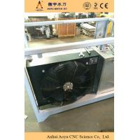 Buy cheap AOYU Effective Oil Cooling Tower Water Jet Cutting Parts for waterjet cutting equipment product