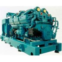 China Good quality GF2 LOVOL series water-cooled diesel generator sets on sale