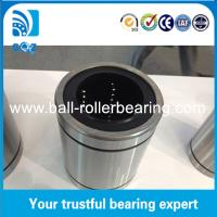 Buy cheap Stainless Steel Flange Linear Bearing LMB16UU 25.40 X 39.69 X 57.15 mm product