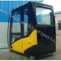 Quality CAT320D caterpillar excavator cabin, operator cabin for sale