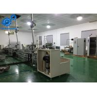Buy cheap PLC Siemens Control Custom Designed Machinery Multi - Functional With Chain Conveyors product