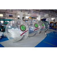 Buy cheap 2m (6.6ft) Diameter Transparent Inflatable Water Walking Ball Manufacturer product