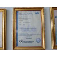 Fita adesiva Co. de Suzhou Tongxie, Ltd. Certifications