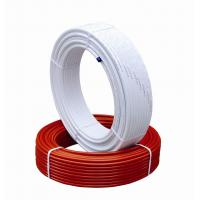 Buy cheap seamless weld PERT-AL-PERT multilayer pipe for floor heating system product